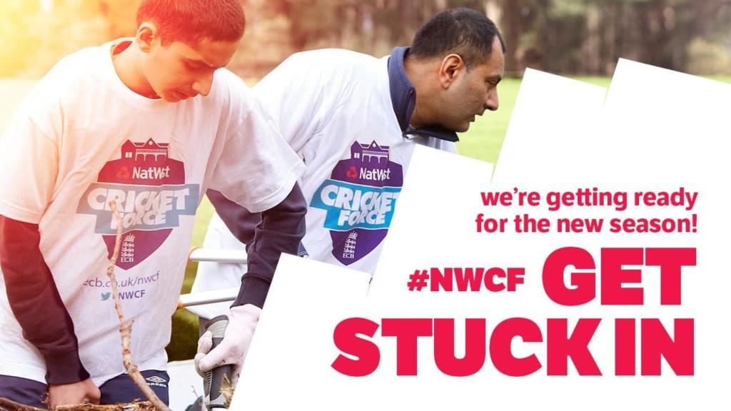 NATWEST CRICKET FORCE 2020 #NWCF